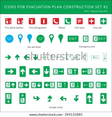 Evacuation Free Vector Art - (38 Free Downloads)