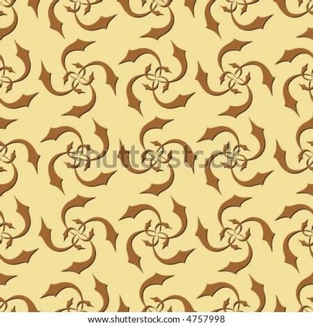 V2 3d Wallpaper Tiles Wallpaper Tile
