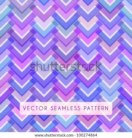 Grunge Chevron Pattern Background - Download Free Vector Art, Stock
