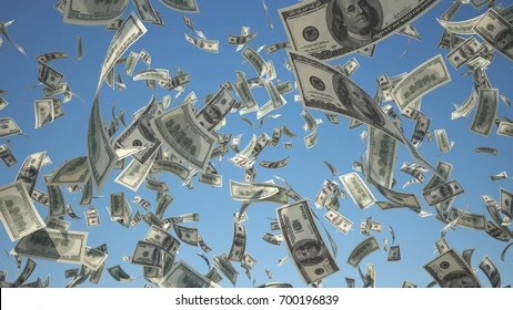 Cute Science Wallpaper Money Rain Images Stock Photos Amp Vectors Shutterstock