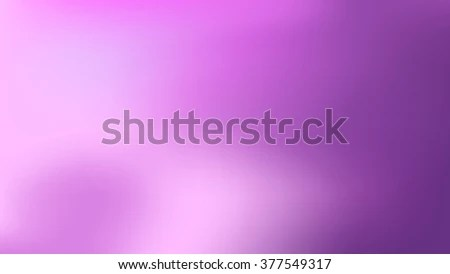 Abstract Gradient Soft Purple Background Stock Illustration