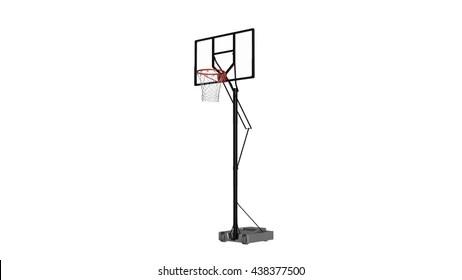 Basketball Hoop Images, Stock Photos  Vectors Shutterstock