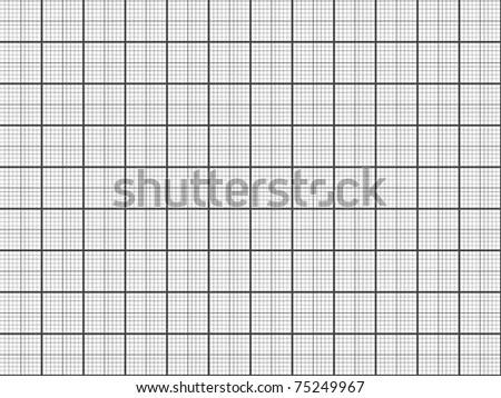 Detailed Graph Paper Stock Illustration 75249967 - Shutterstock
