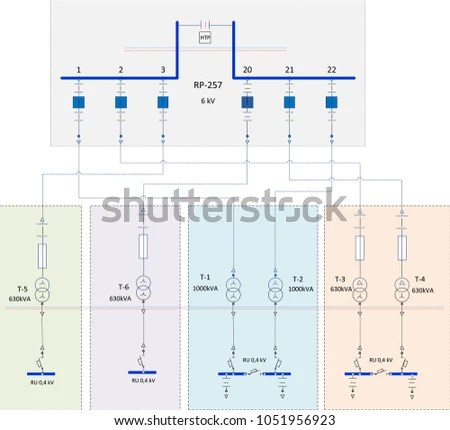 Wiring Diagram For Transformers - Wiring Diagrams