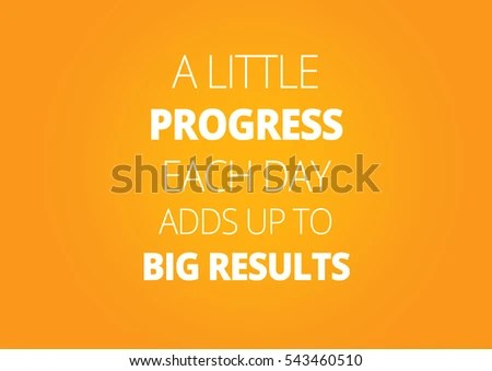 Fitness Motivation Quotes Stock Illustration 543460510 - Shutterstock