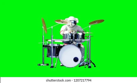 Green Screen Backgrounds Music Images, Stock Photos  Vectors