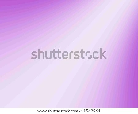 Graduated Background Shades Lavender White Stock Illustration