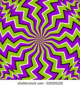 3d Geometric Shapes Wallpaper White Optical Illusion Images Stock Photos Amp Vectors Shutterstock