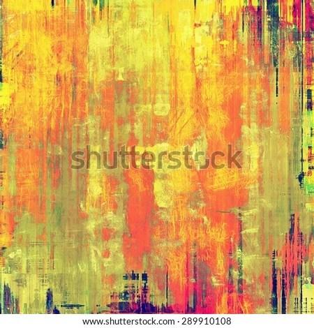 Grunge Retro Texture Elegant Oldstyle Background Stock Illustration