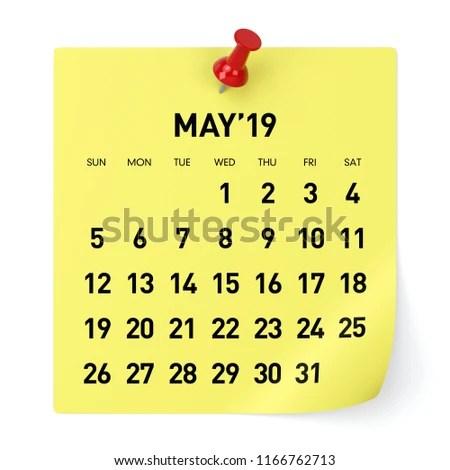 day counter calendar 2019 - Gurekubkireklamowe
