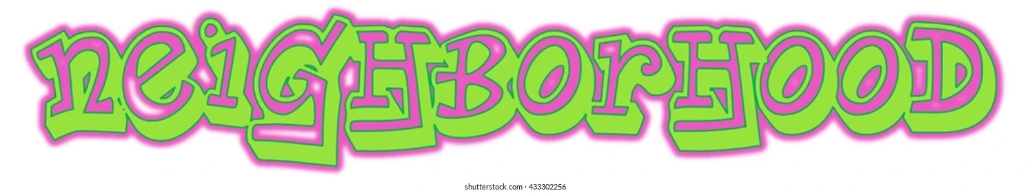 Rapper Word Clip Art Stock Illustration 433299427 - Shutterstock