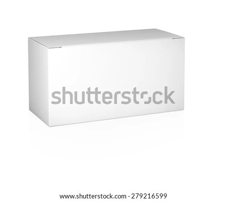 paper rectangle box template - Tutlinayodhya