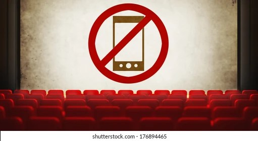 turn off cell phone Images, Stock Photos  Vectors Shutterstock