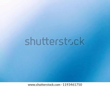 Royalty Free Stock Illustration of Shiny Blue Simple Background
