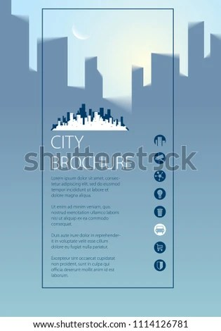 Royalty Free Stock Illustration of Simple City Traveling Tourist