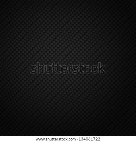 Royalty Free Stock Illustration of Texture Carbon Fiber Material