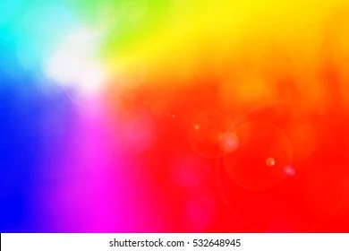 Red Star 3d Wallpaper Rainbow Colors Images Stock Photos Amp Vectors Shutterstock