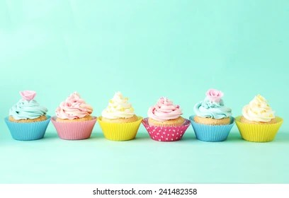 Cute Heart Wallpaper Background Cupcake Background Images Stock Photos Amp Vectors