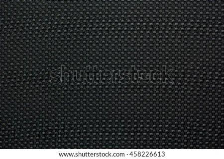 Black Background Carbon Fiber Texture Stock Photo (Edit Now