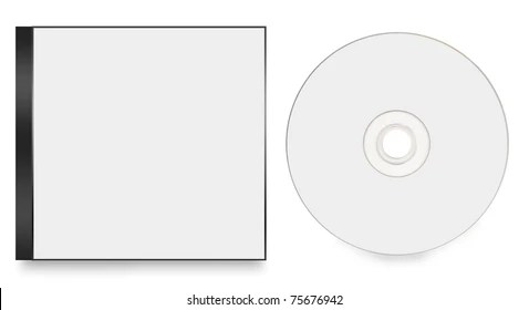 cd cover Images, Stock Photos  Vectors Shutterstock