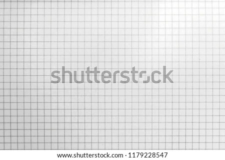 Blank Grid Paper Background Graph Grid Stock Photo (Edit Now