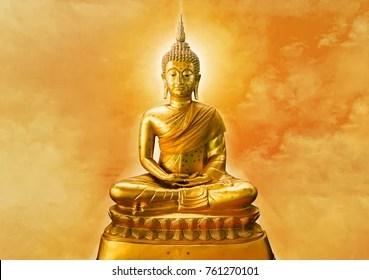 Hd Wallpaper Gautam Buddha Buddha Statue Images Stock Photos Amp Vectors Shutterstock