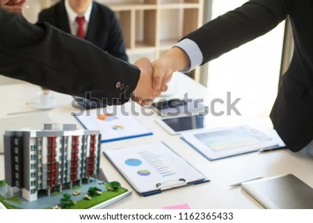 Business Group Investment Agreement Condominiums Apartments Stock