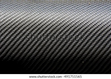 Carbon Fiber Composite Material Background Stock Photo (Edit Now