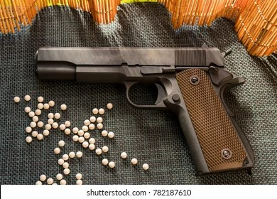 Airsoft Images Stock Photos Vectors Shutterstock