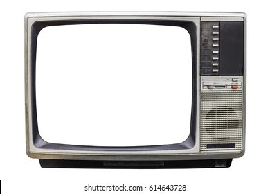 Old Tv Images Stock Photos Vectors Shutterstock