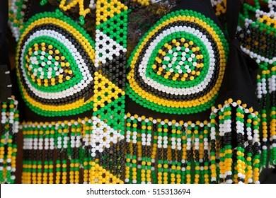African Beads Images Stock Photos Vectors Shutterstock