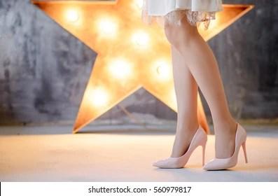 High Heels Legs Images Stock Photos Vectors Shutterstock