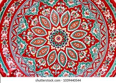 Islamic Tile Images Stock Photos Vectors Shutterstock