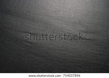 Gray Slate Stone Texture Background Stock Photo (Edit Now) 754037896