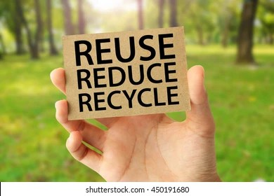 Reduce Reuse Recycle Images, Stock Photos & Vectors ...