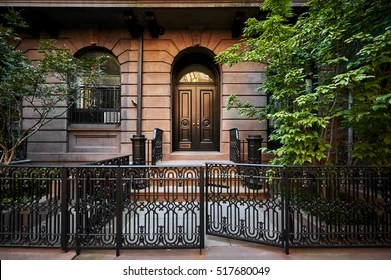 Brownstone Images Stock Photos Vectors Shutterstock