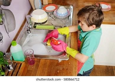 Chores Images Stock Photos Vectors Shutterstock