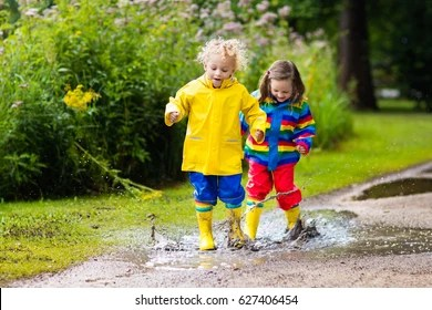 Rain Boots Images Stock Photos Vectors Shutterstock