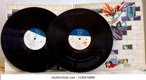 pink floyd the wall Images, Stock Photos  Vectors Shutterstock