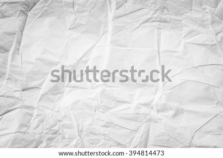 Natural Recycled Paper Texture Newspaper Texture Blank Stock Photo