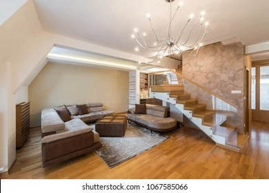 Stairs Interior Images Stock Photos Vectors Shutterstock