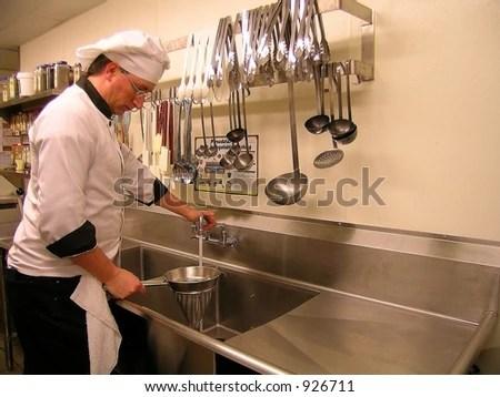 Prep Cook Stock Photo (Edit Now) 926711 - Shutterstock