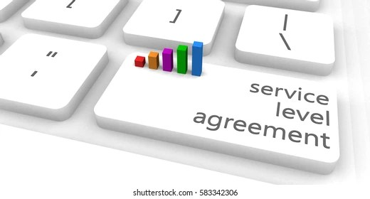 Service Level Agreements Images, Stock Photos  Vectors Shutterstock