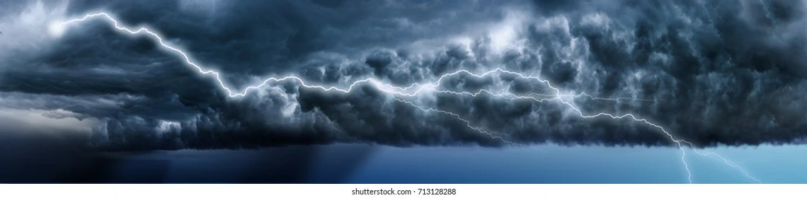 Lightning Images, Stock Photos  Vectors Shutterstock