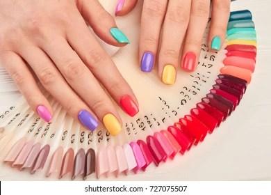 Nails Images Stock Photos Vectors Shutterstock