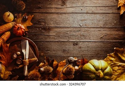Fall Pumpkin Wallpaper Hd Thanksgiving Images Stock Photos Amp Vectors Shutterstock