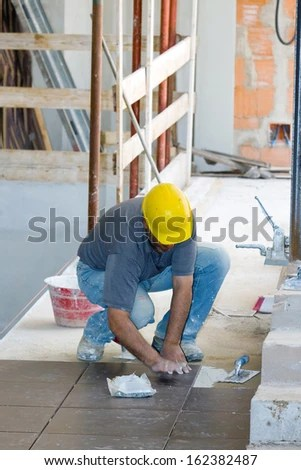 Tile Layer Stock Photo (Edit Now) 162382487 - Shutterstock