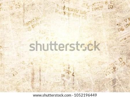 newspaper texture background - Pinarkubkireklamowe