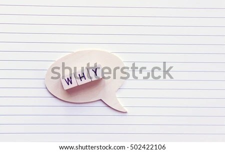 WHY Printed On Dice Against Wood Stock Photo (Edit Now) 502422106