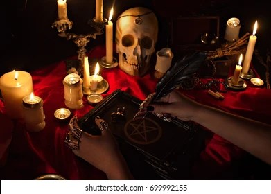 Witchcraft Images Stock Photos Vectors Shutterstock